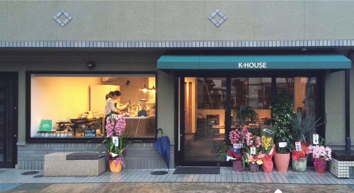 株式会社 K-HOUSE