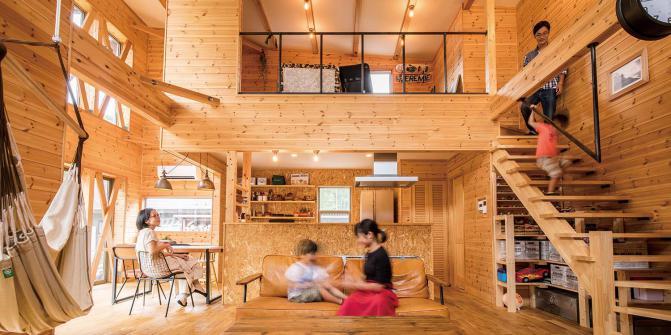 SAWAMURA建築設計(株式会社澤村)高島本社