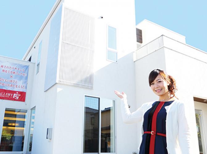 GALLERY 空 近江八幡展示場