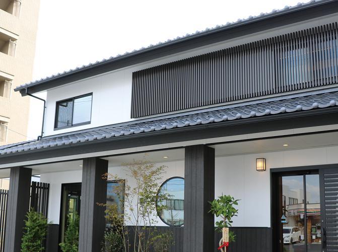 住友不動産の新築そっくりさん草津モデルハウス